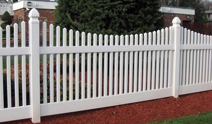 South Florida Wood Fencing Installation Ace Fence Company