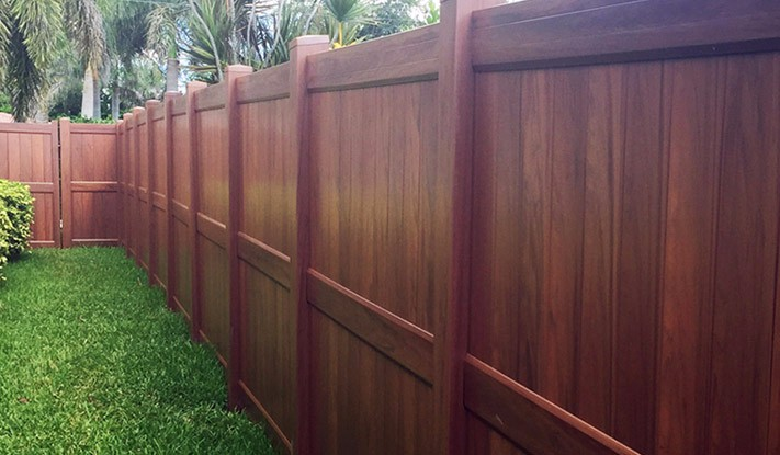 Broward And Palm Beach Fence Installation Ace Fence Company