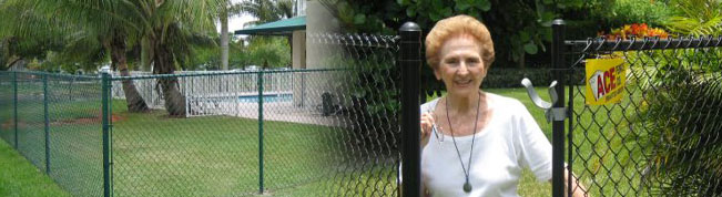 Chain Link Fencing Options