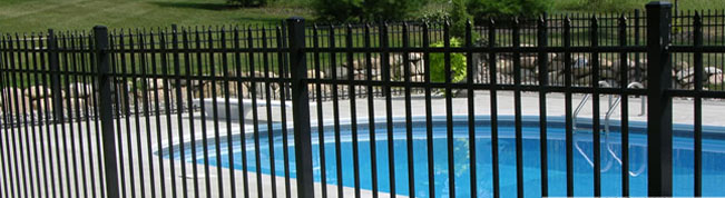 Fencing for Pool Safety